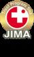 <認定番号 JM01207> マークをクリックすれば、認証情報が確認できます。