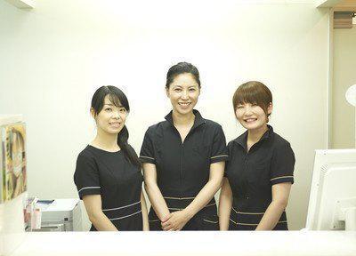 ユアーズ歯科パークフィールドクリニック1