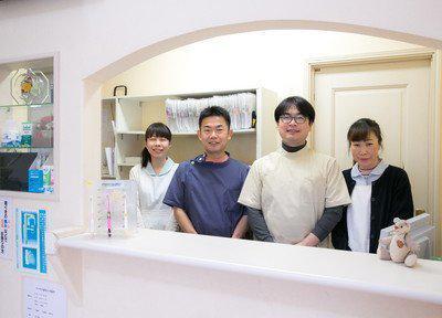 ヤマチカ歯科小児歯科1