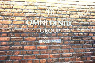 歯科オムニデンティックス1