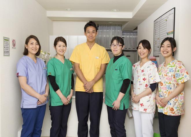 白山歯科医院