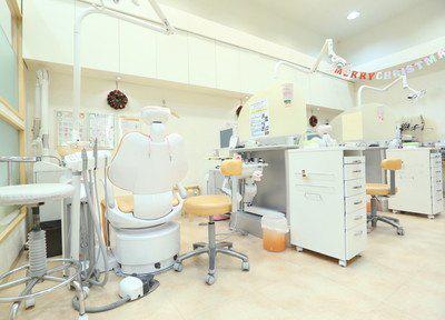 ゆめはんな歯科クリニック
