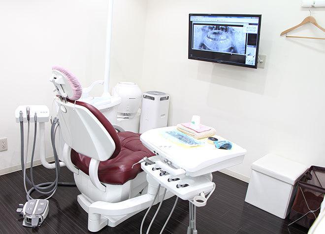 ときわ台徳岡歯科医院