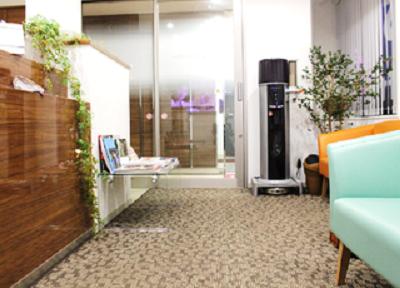 West 4 Dental Office ウエスト4デンタルオフィス