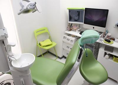 みどり区役所前矯正歯科クリニック