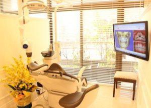 ピュアスマイル矯正歯科室3