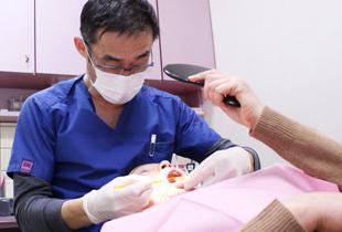 塩野歯科クリニック