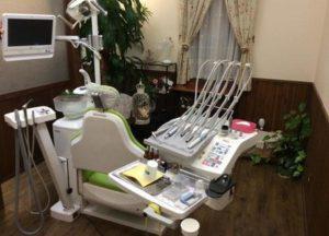 はっぴぃすまいる歯科クリニック