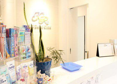 KR Dental Clinic 金沢文庫