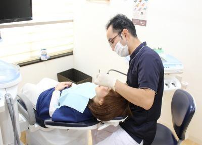 たけはら歯科医院1