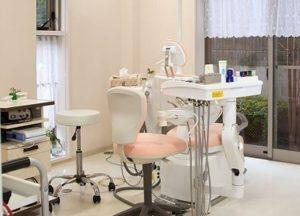 とぎつ歯科クリニック3