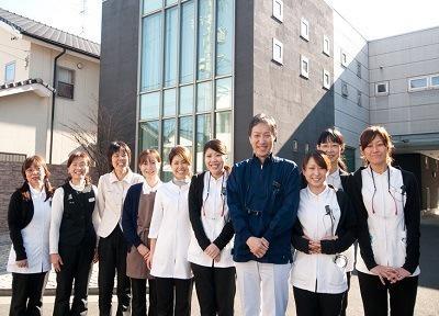 太田歯科クリニック1