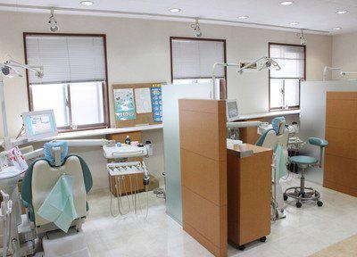 三丁目歯科医院