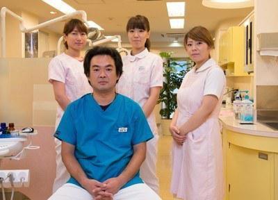 国立緑歯科クリニック ドクター スタッフ