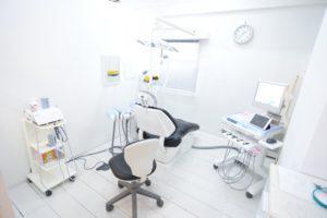 鈴木歯科 診療室