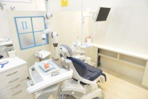 あかつき歯科 診療室