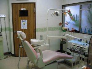 武田歯科診療所 診療室(歯科+)