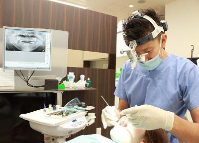 あわざ歯科クリニック