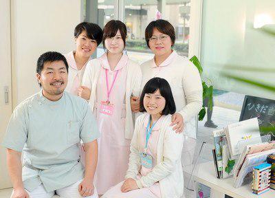 ひきだ歯科医院1