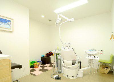 みなみもりまち歯科クリニック