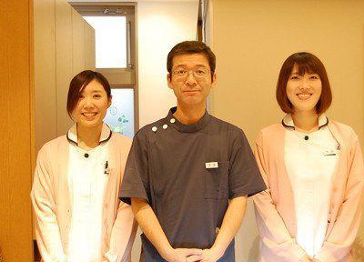 【国立】国立深澤歯科クリニック ドクター スタッフ