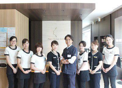 熊本パール総合歯科クリニック 健軍院1