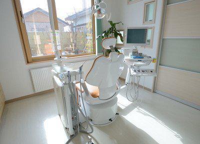 つきだて歯科診療室