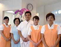 ヒロデンタルクリニック ドクター・スタッフ(歯科+)