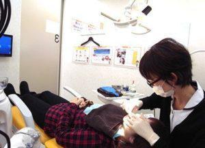 アットホーム菰野歯科医院