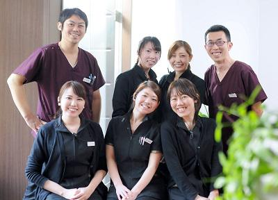 心斎橋セントラル歯科