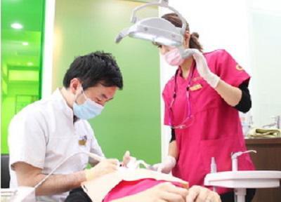 たかもり歯科医院