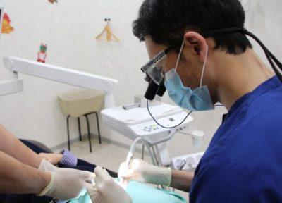 ケイズ歯科クリニック貴船