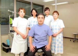 ひまわり歯科 ドクター・スタッフ(歯科+)