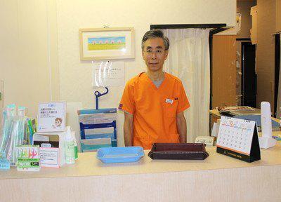 竹本歯科医院 ドクター