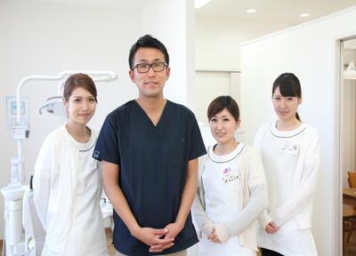 わかばやし歯科医院