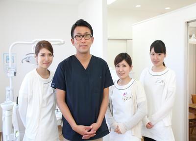 わkばやし歯科医院
