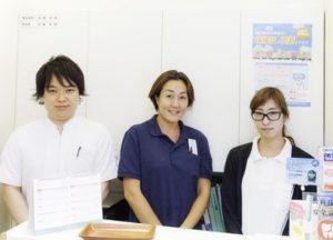 遊座大山デンタルオフィス ドクター・スタッフ(歯科+)