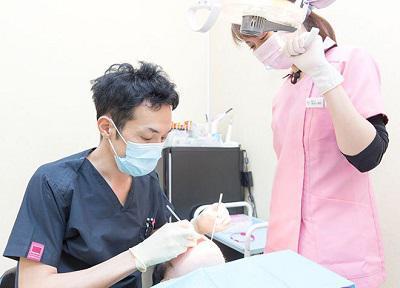 マイ歯科クリニック