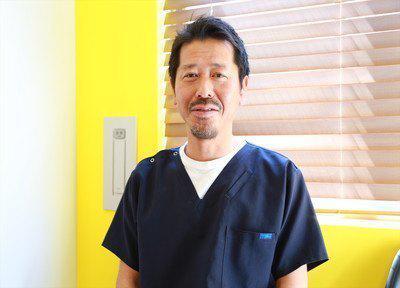 いわもと歯科クリニック ドクター