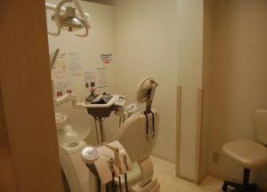 デンタルクリニック大山 診察室(歯科+)