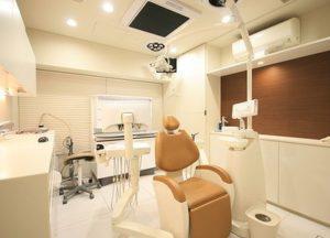 アース歯科クリニック 診療室(歯科+)