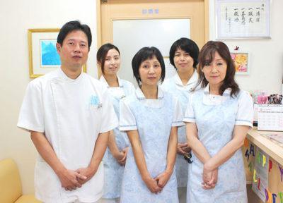 八幡歯科クリニック