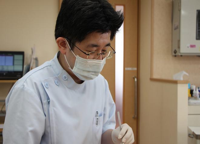 大杉中央歯科 医師