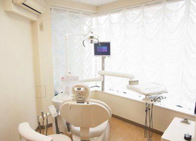 新宿オランジェ歯科・矯正歯科