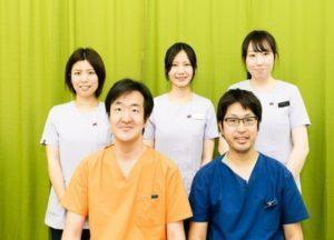 医療法人社団 永風会 岩永歯科医院 ドクター・スタッフ(歯科+)