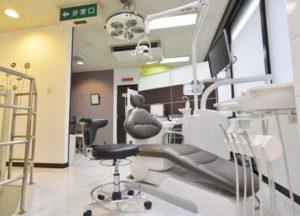 医療法人社団 永風会 岩永歯科医院 診療室(歯科+)