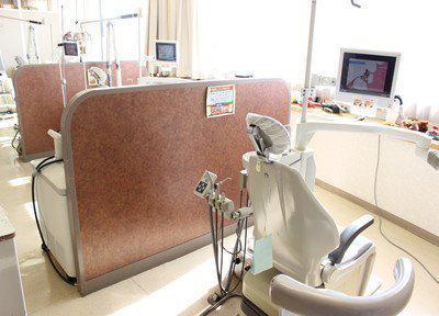 たちかわ歯科医院