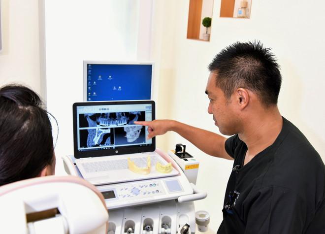 ピース歯科 診療風景