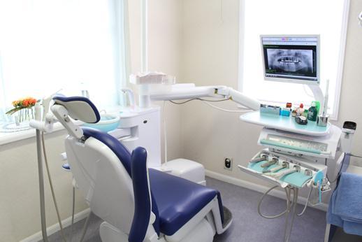 溝口歯科医院