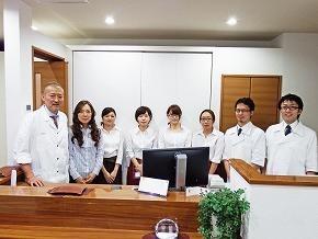 West 4 Dental Office ウエスト4デンタルオフィス (1)